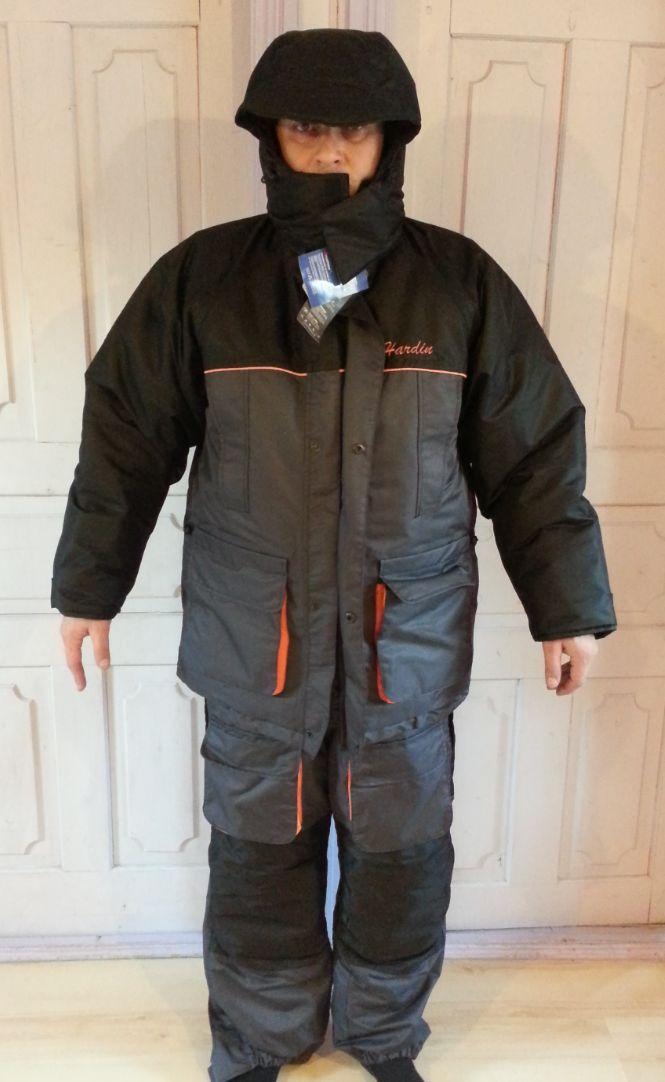 Норман Зимняя Одежда