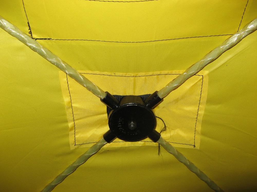 Каркасы палаток самодельное